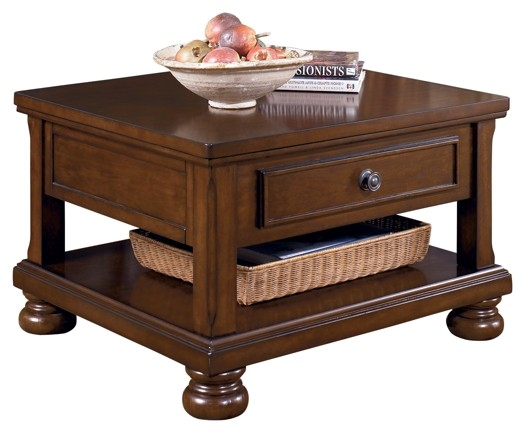 Porter - Lift Top Cocktail Table