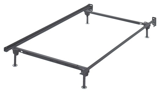 Frames and Rails - Twin/Full Bolt on Bed Frame
