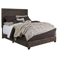 Dolante - Dolante Queen Upholstered Bed
