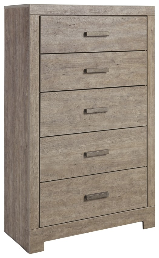 Culverbach - Five Drawer Chest