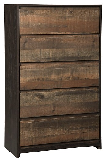Windlore - Five Drawer Chest