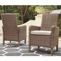 Beachcroft - Arm Chair With Cushion (2/CN)