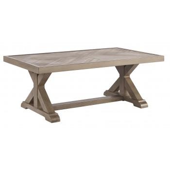 Beachcroft - Rectangular Cocktail Table