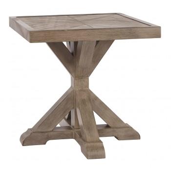 Beachcroft - Square End Table