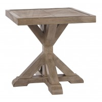 Beachcroft - Square End Table