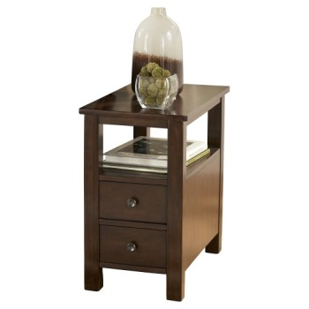 Marion - Chair Side End Table