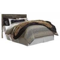 Derekson - Queen/Full Panel Headboard