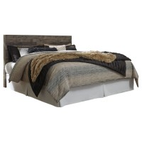 Derekson - King Panel Headboard