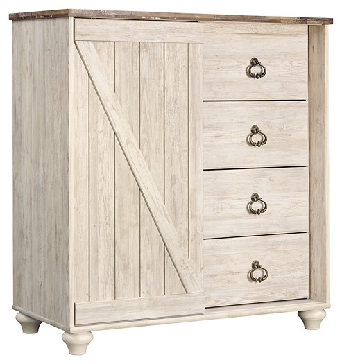 Willowton - Dressing Chest