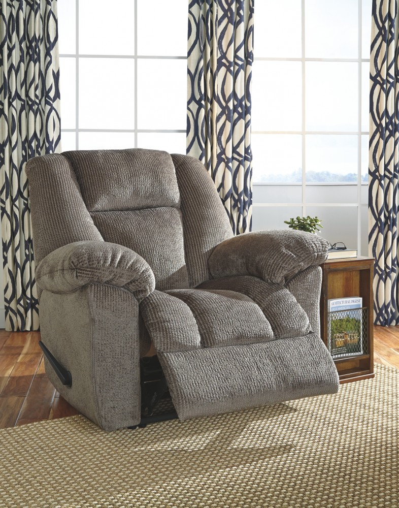 Nimmons - Zero Wall Recliner