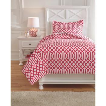 Loomis - Twin Comforter Set