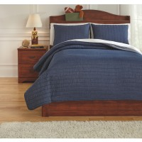 Capella - Full Quilt Set