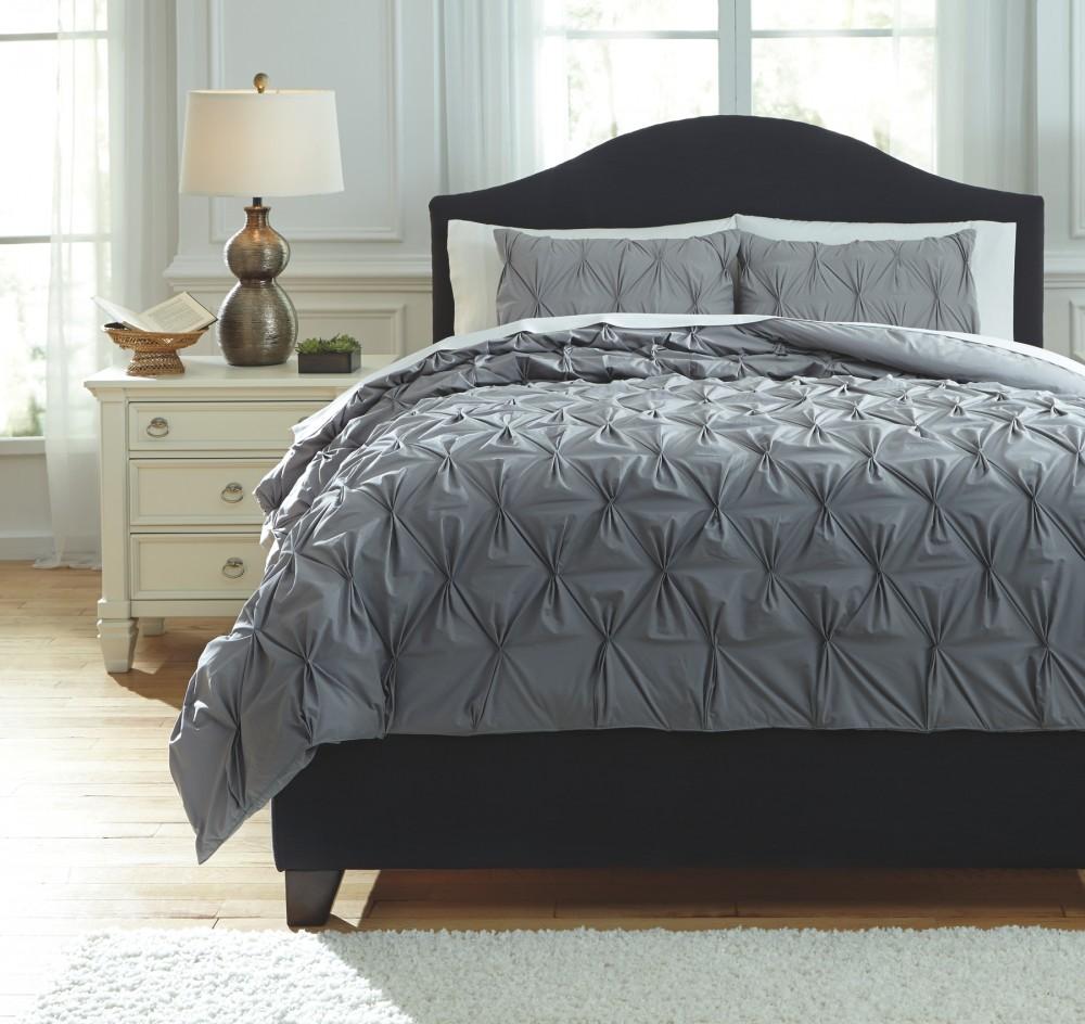 Rimy - King Comforter Set