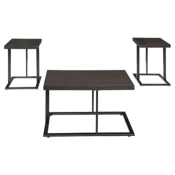 Airdon - Occasional Table Set (3/CN)