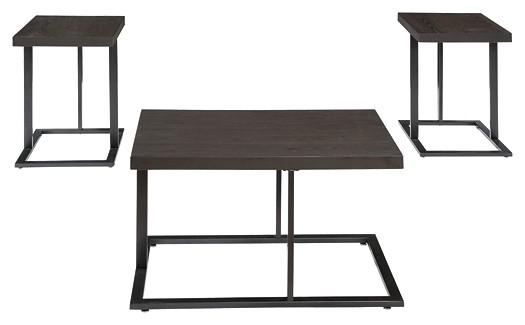 Airdon - Occasional Table Set (3/CN)