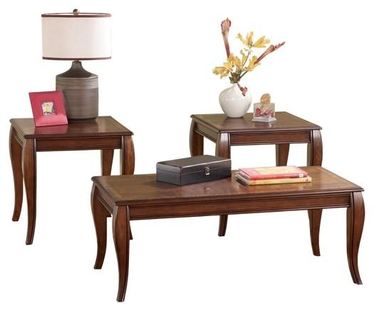 Mattie - Occasional Table Set (3/CN)