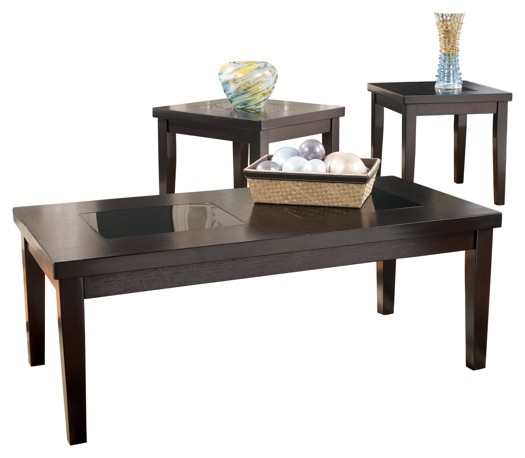 Denja - Occasional Table Set (3/CN)
