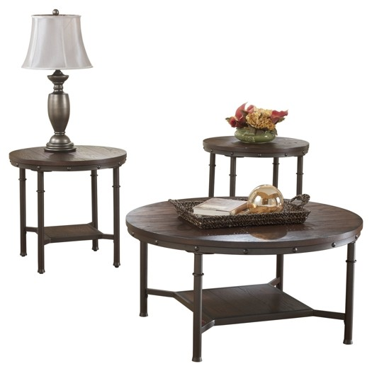 Sandling - Occasional Table Set (3/CN)