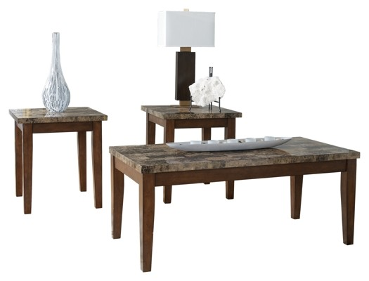 Theo - Occasional Table Set (3/CN)