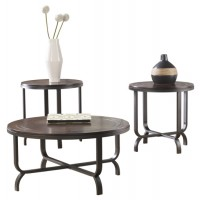 Ferlin - Ferlin Table (Set of 3)