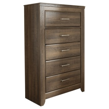 Juararo - Five Drawer Chest