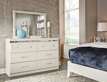 Dreamur - Bedroom Mirror