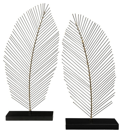 Eleutheria - Sculpture (Set of 2)