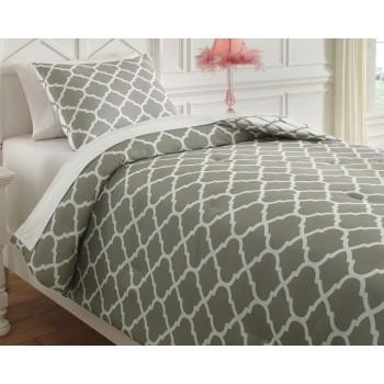 Media - Twin Comforter Set