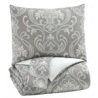 Noel - Queen Comforter Set