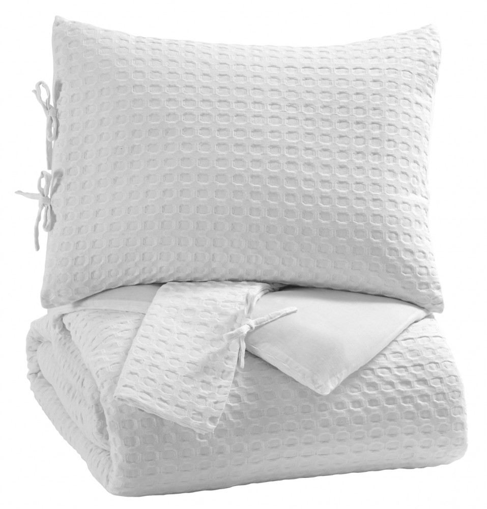 Maurilio - King Comforter Set