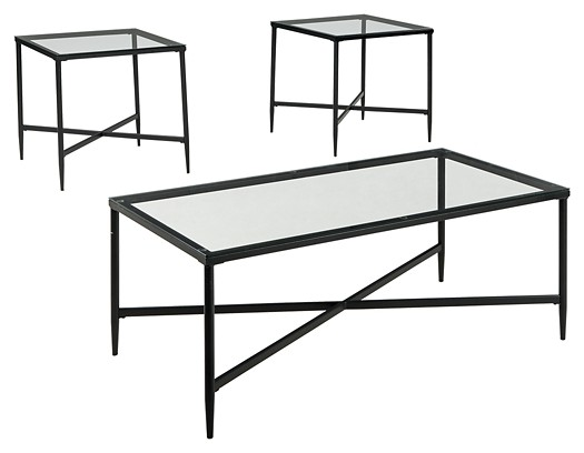 Augeron - Occasional Table Set (3/CN)
