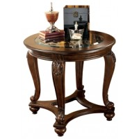 Norcastle - Norcastle End Table
