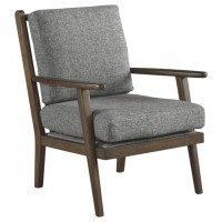 Zardoni - Accent Chair