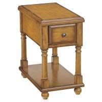 Breegin - Chair Side End Table