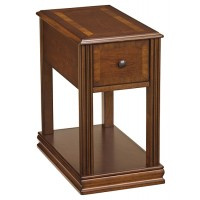 Breegin - Chair Side End Table