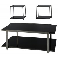 Rollynx - Occasional Table Set (3/CN)