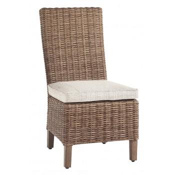 Beachcroft - Side Chair with Cushion (2/CN)
