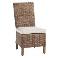 Beachcroft - Side Chair with Cushion (2/CN)