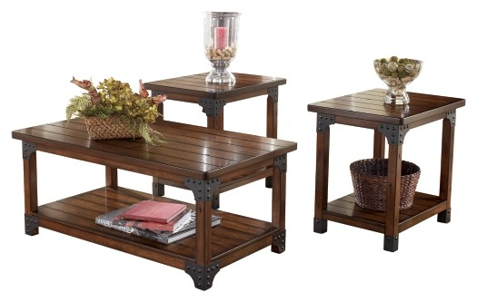 Murphy - Occasional Table Set (3/CN)