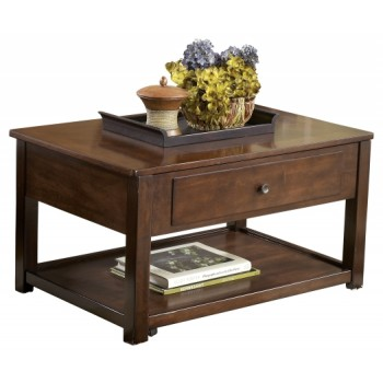 Marion - Lift Top Cocktail Table
