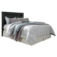 Brinxton - Queen/Full Panel Headboard