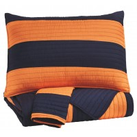 Nixon - Full Coverlet Set