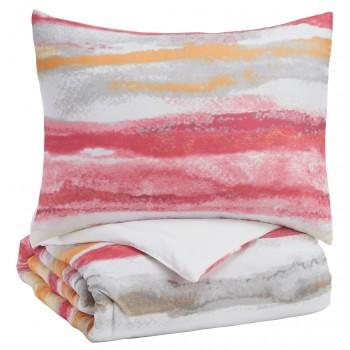 Tammy - Twin Comforter Set