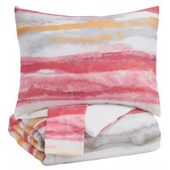 Tammy - Full Comforter Set