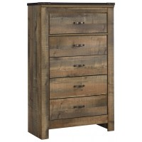 Trinell - Five Drawer Chest