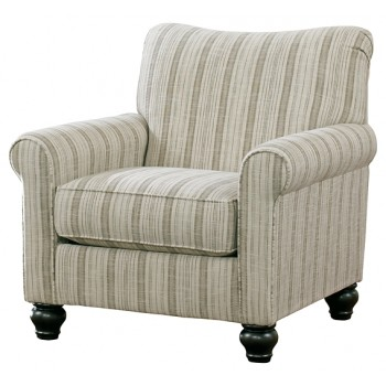 Milari - Accent Chair
