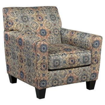 Belcampo - Accent Chair