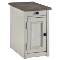 Bolanburg - Chair Side End Table
