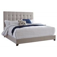 Dolante - Queen Upholstered Bed