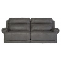 Austere - 2 Seat Reclining Power Sofa